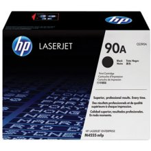 Тонер HP CE390A Black and White Laser Toner...