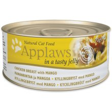 Applaws CAT KONSERV CHICKEN & DUCK - 70g x...