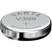 VARTA V 399 Knopfzelle