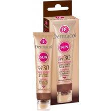 Dermacol Sun Cream & Lip Balm SPF30...