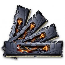 Оперативная память G.Skill DDR4 16GB PC 2800...