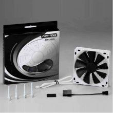 Phanteks PH-F120S-BK Premium Case Fan -...