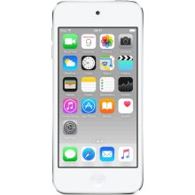 Apple iPod Touch 32GB, серебряный