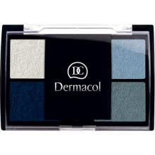 Dermacol Quattro Eye Shadow For Green Eyes...