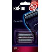 Braun healthcare Foil + blades pruun -...