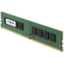 Mälu Crucial DDR4 8GB PC 2133 CL15 Dual Rank