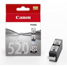 Tooner Canon PGI-520BK Ink Cartridge, Black
