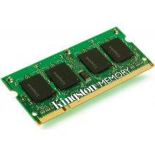 Mälu KINGSTON tehnoloogia 4GB 1333MHz DDR3L...