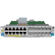 HP J9637A v2 zl-Modul 12x PoE+ / 12x SFP