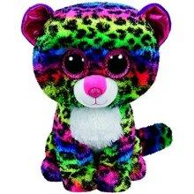 1965dbb5115 Meteor TY Beanie Boos Dotty - leopard color