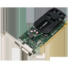 Videokaart HP INC. NVIDIA QUADRO K620 2GB...