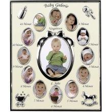 Hama Baby галерея 1x 9x13 12x 3,5x4,5...