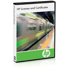 HEWLETT PACKARD ENTERPRISE HP integreeritud...