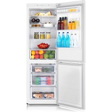 Külmik Samsung RB31FSRNDWW Fridge-freezer