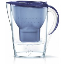 BRITA Filter Jug Marella 2.4L blue Starlight...