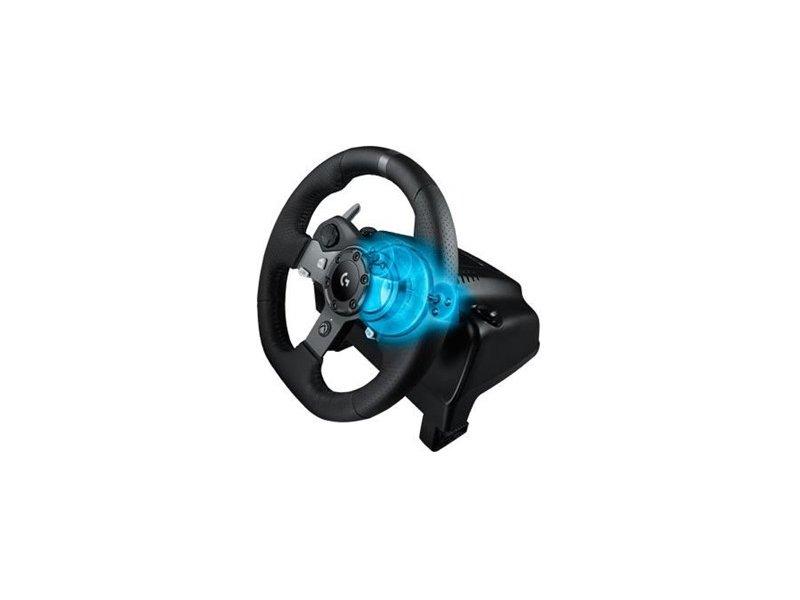 LOGITECH G920 Driving Force Rennlenkrad für Xbox One and PC