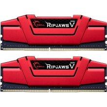 Mälu G.Skill DDR4 32GB (2x16GB) RipjawsV...