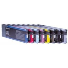 Тонер Epson ink cartridge чёрный light T 544...