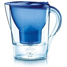 BRITA Jug Marella Cool blue + 3 filters