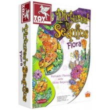 Toy Kraft Pictures - flowers for decorating...