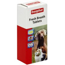 Beaphar Fresh Breath Tablets Таблетки от...