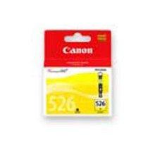 Tooner Canon CLI-526Y, helesinine, magenta...