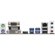 Emaplaat ASRock MB B360M Pro4 1151 M-ATX...