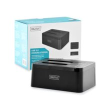 Assmann/Digitus USB3.0 SATA HDD Dockingst