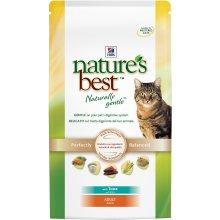 Nature's Best Feline Adult Tuna 2kg