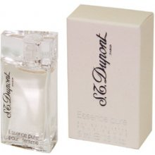 DUPONT Essence Pure, EDT 100ml, tualettvesi...
