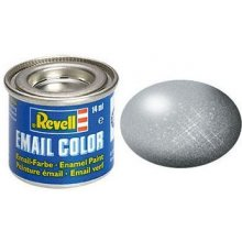 Revell Email Color 90 серебристый Metallic