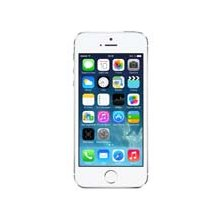 Mobiiltelefon Apple iPhone 5S 16GB hõbedane