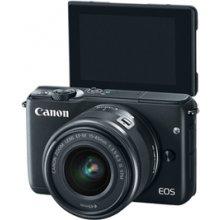 Фотоаппарат Canon EOS M10 BK M15-45 S...
