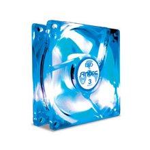 ANTEC Lüfter TriCool 120mm LED Blue retail