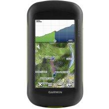GPS-seade GARMIN Montana 610