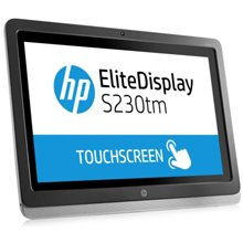 Монитор HP EliteDisplay S230tm 23-In Touch