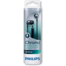 Philips SHE3855SG/00 микрофон, серебристый...