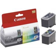Tooner Canon PG-40 / CL-41, Cyan, Magenta...