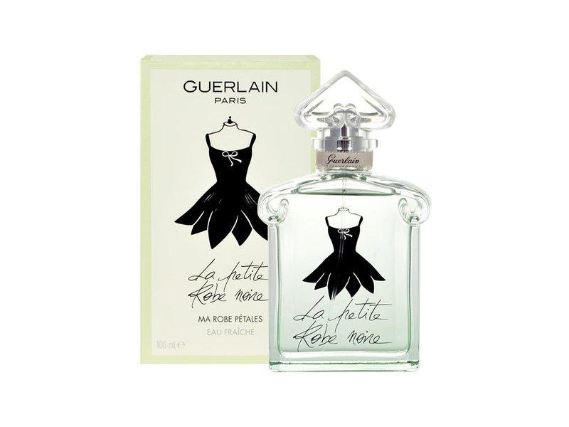 c666fb8ea50 Guerlain La Petite Robe Noire Eau Fraiche 100ml - Eau de Toilette ...