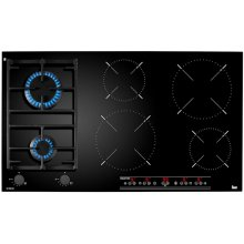 Плита Teka IG 940 2G AI AL Gas-induction hob