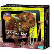 4M DNA Dinosaurs Triceratops