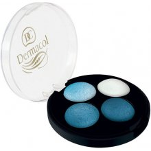 Dermacol Quattro Baked Eye Shadow 5...