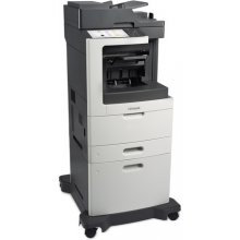 Printer Lexmark MX811dxfe, Laser, Mono...