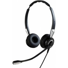 Jabra наушники BIZ 2400 II Duo WB Balanced...