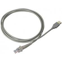 Datalogic kaabel CAB-426 USB Type A, 2m