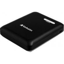 Verbatim PORTABLE DUAL USB POWER PACK