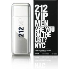 Carolina Herrera 212 VIP Men, EDT 200ml...