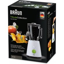 BRAUN TributeCollection JB 3060WH Standmixer