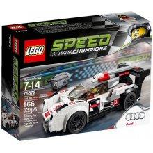 LEGO Speed Champions 75872 Audi R18 e-tron...