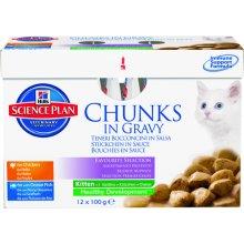 Hill's Pet Nutrition Science Plan Kitten...